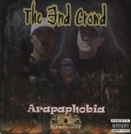 The End Crowd - Arapaphobia