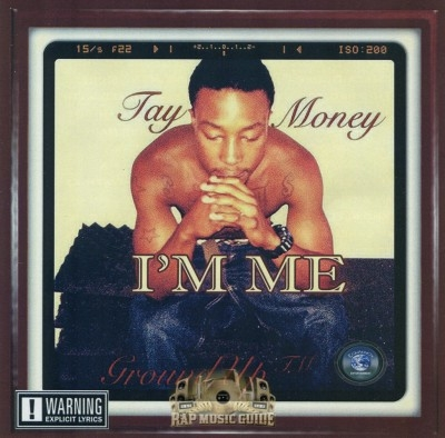 Tay Money - I'm Me