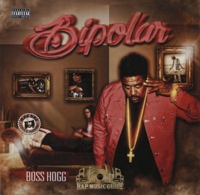 Boss Hogg - Bipolar