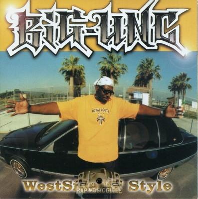 Big Unc - Westside 'G' Style
