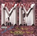 Mally Manson - My Money-Anybody Can Get It