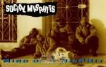Social Misphits - Mind of a Misphit
