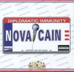 NovaCain - Diplomatic Immunity