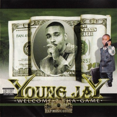 Young Jay - Welcome 2 Tha Game