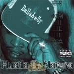 9-Milla - Hustla By Nature