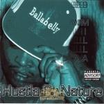 9-Milla - Hustla By Nature