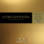 Atmosphere - When Life Gives You Lemons, You Paint That Shit Gold: Standard Edition