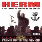 Herm - Still Trying To Survive In The Ghetto