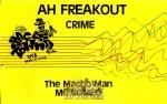 MC Romeo - Ah Freakout / Crime