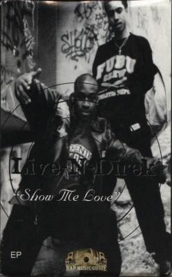 Live-N-Direk - Show Me Love