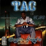 Tac of 51.50 - Servin Knock'z
