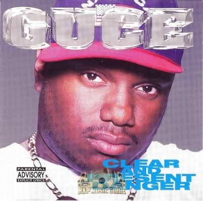 Guce - Clear And Present Danger