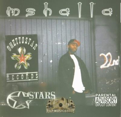 Mshalla - GStars