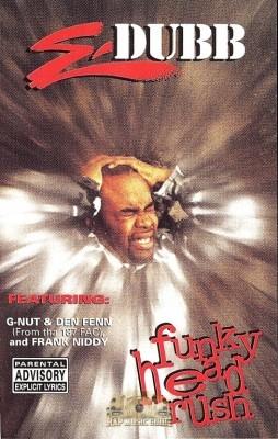 E-Dubb - Funky Head Rush