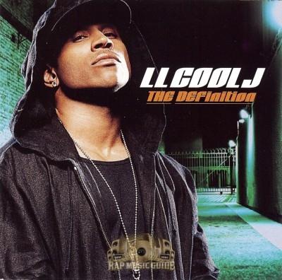 L.L. Cool J - The DEFinition