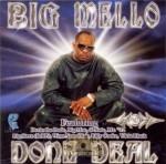 Big Mello - Done Deal