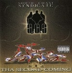 South Coast Syndicate - Tha Second Coming