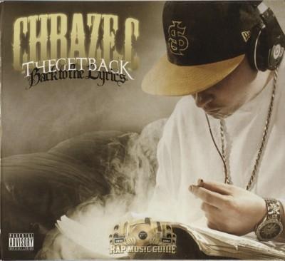 Chraze-C - The Get Back - Back To The Lyrics