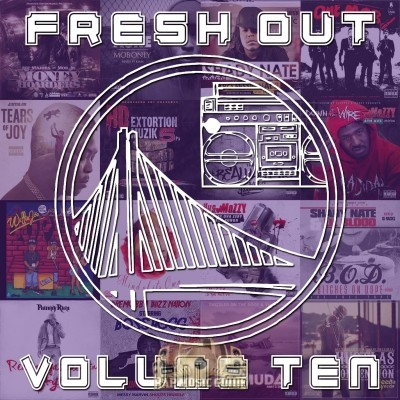 Fresh Out - Volume 10