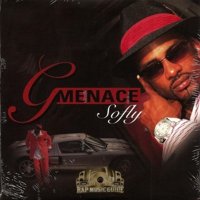 G-Menace - So Fly