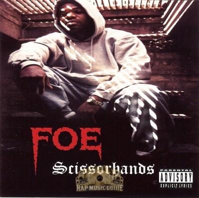 Foe - Scissorhands