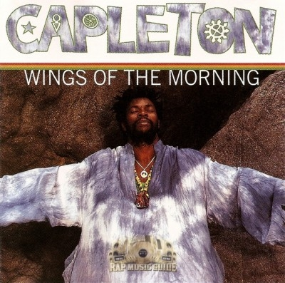 Capleton - Wings Of The Morning