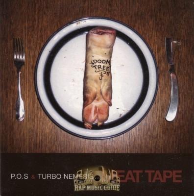 P.O.S & Turbo Nemesis - Meat Tape