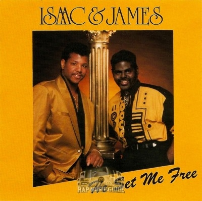 Issac & James - He Set Me Free