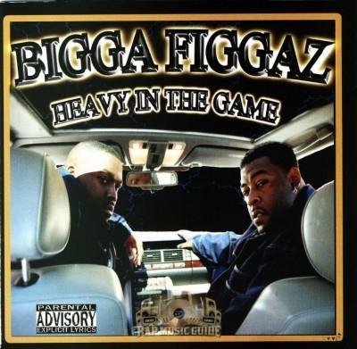 Bigga Figgaz - Heavy In The Game