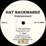 Hat Backwardz Entertainment - Hat Backwardz Compilation EP