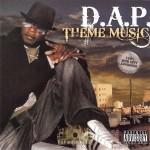 D.A.P. - Theme Music