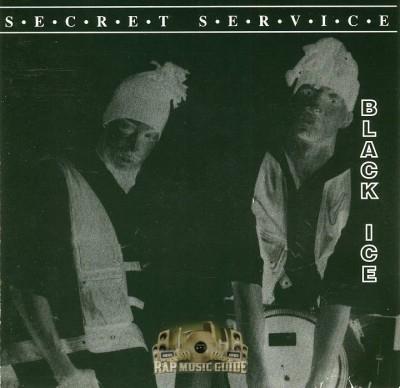 Secret Service - Black Ice