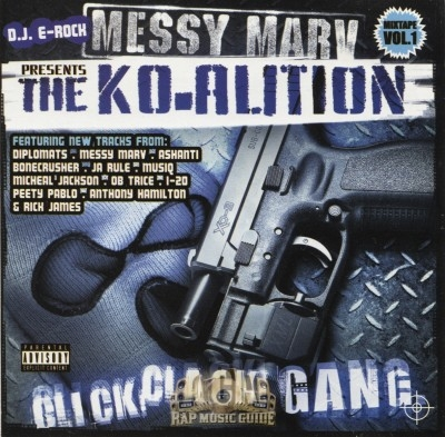 The Ko.Alition - Click Clack Gang