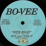 ACV and Cool G - Rock Rulin