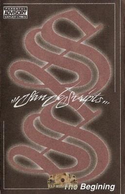 San Jo Scripts - The Begining