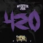 Stevie Joe - 420 Slowed & Chopped