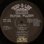 Royal Flush - Uh Oh!