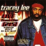 Tracey Lee - Live From The (215) Sampler