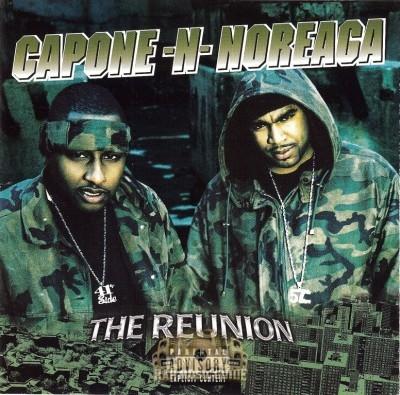 Capone -N- Noreaga - The Reunion