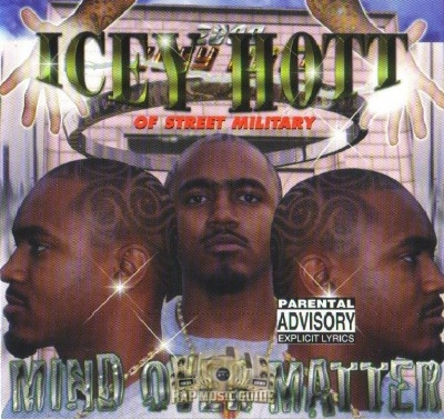 Icey Hott - Mind Over Matter