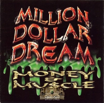 Million Dollar Dream - Money & Muscle