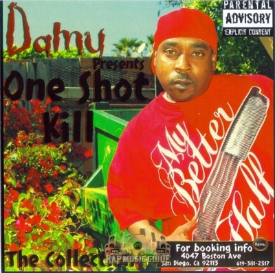 Damu Presents - One Shot Kill The Collection
