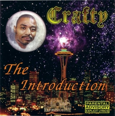 Crafty - The Introduction