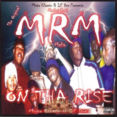 MRM - On Tha Rise