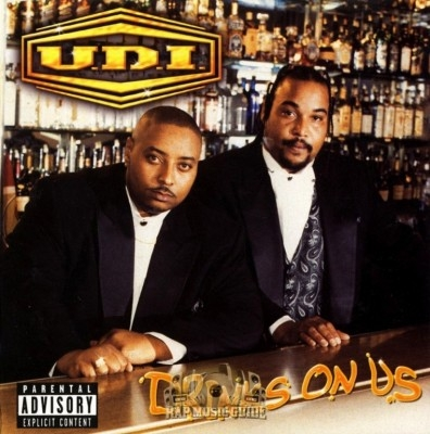 U.D.I. - Drinks On Us
