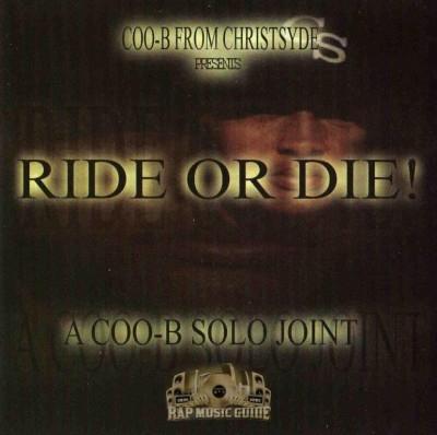 Coo-B - Ride Or Die
