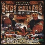 Shot Callers - Ya Only Live One