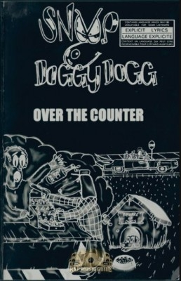 Snoop Doggy Dog - Over The Counter