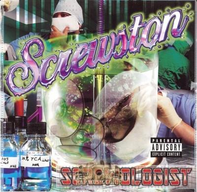 Screwston - Screwologist