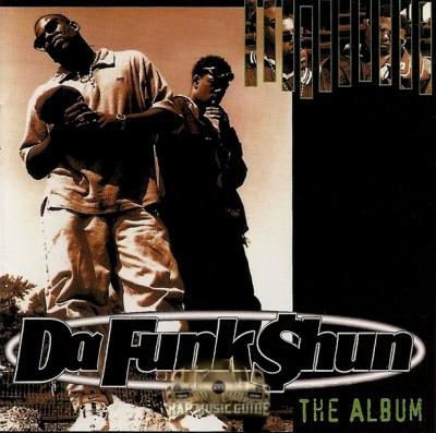 DaFunk$hun - The Album